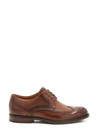 Klasik Ayakkabı-Clarks